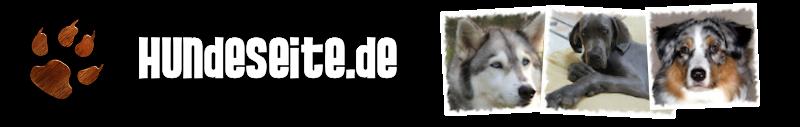 – Alles über Hunde – Hundeseite.de